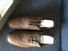 Zapatos Timberland. Brogue Oxford. Nuevos Nro41