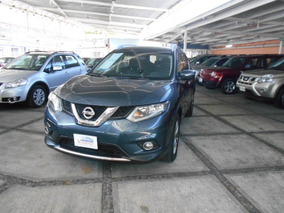Nissan X-trail 2.5 Advance 2 Row Cvt Gf