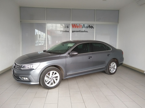 Volkswagen Passat 2.5 Tiptronic Highline At 2018