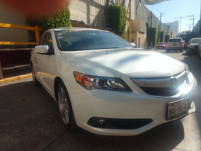 Acura Ilx 2.4 Tech At 2015