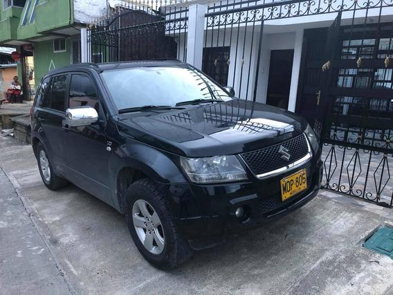 Chevrolet Grand Vitara Suzuki
