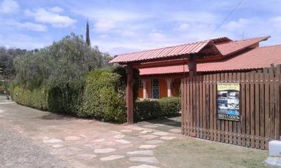 Excelente Casa Em Condomínio Fechado Lote 2.600m² - Pc21292