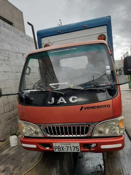 Jac 1235 Camión Liviano