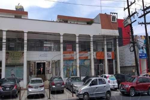 Oficinas En Venta En Loma Larga, Monterrey
