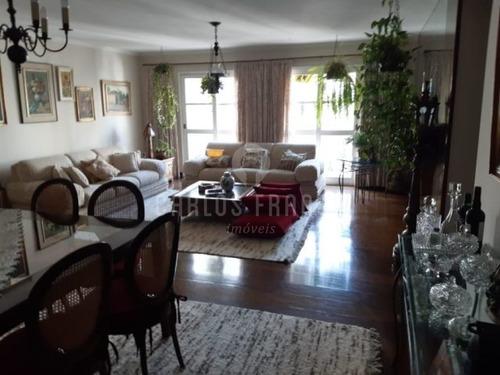 Paraiso - 160m² - Quatro Dormitórios - Excelente Apartamento - Cf66106