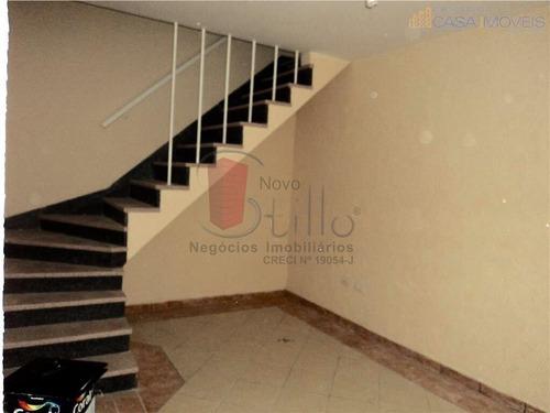 Imagem 1 de 15 de Sobrado - Vila Gomes Cardim - Ref: 9682 - L-9682
