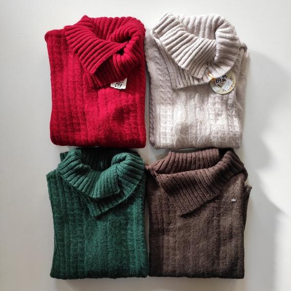 10 Casacos De Lã Femininos Liquida Estoque