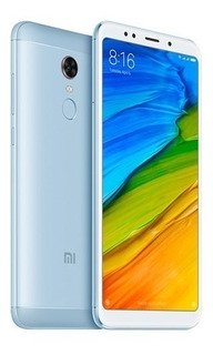 Kit Redmi Note 5 Xiaomi 32gb 13mp+capa+fone Bluetooth Jp208