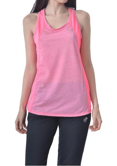 Musculosa Deportiva Mujer M121