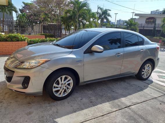 Mazda Mazda 3 All New Automatico 1.6 2014