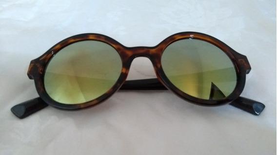 Lindo Óculos Chilli Beans Espelhado