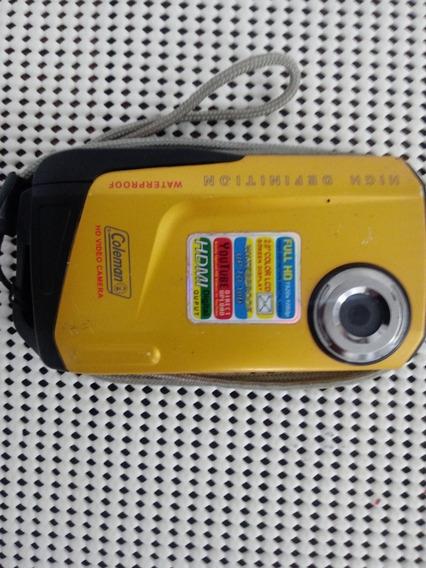 Camera Hd Vidio Camera Coleman
