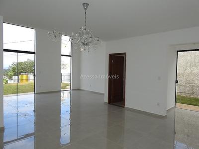 Ref.: 6023 - Casa 3 Qtos - Spina Ville Ii - 2097