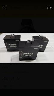 Relógio Samsung Gm-r800 Watch Barato Top
