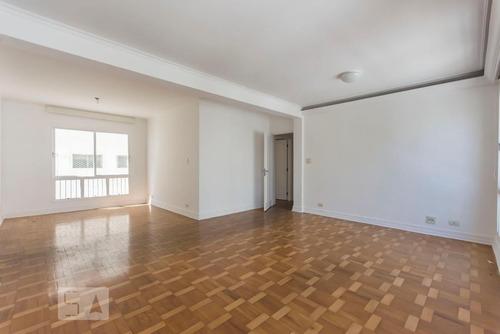 Apartamento À Venda - Itaim Bibi, 3 Quartos,  144 - S892842911