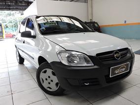 Chevrolet Celta 1.0 Life Flex Exclente Estado Financiamos 08