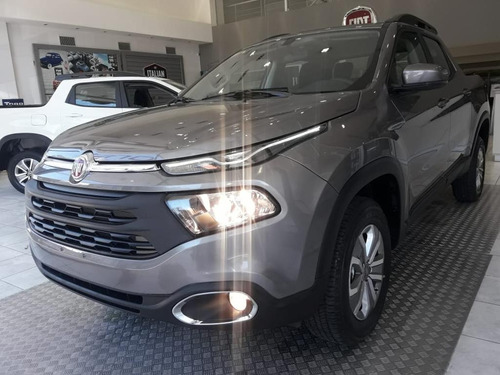 Fiat Toro 2020 Freedom 1.8 Financiacion Directa Fabrica Rf