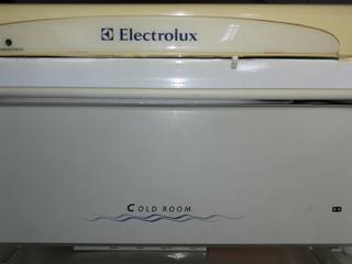 Heladera Usada Electrolux R27