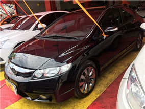 Honda Civic 1.8 Lxl 16v Flex 4p Manual
