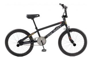 Bicicleta Freestyle Bmx Olmo Chilli Rodado 20 - 48 Rayos