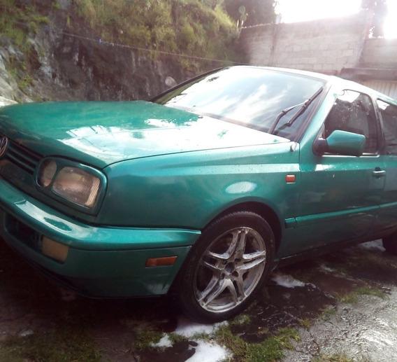 Vw Wolf Mk3 1993