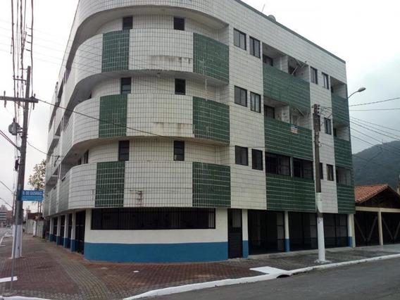Kitnet Para Venda Em Praia Grande, Solemar, 1 Dormitório, 1 Banheiro, 1 Vaga - 230_2-834316