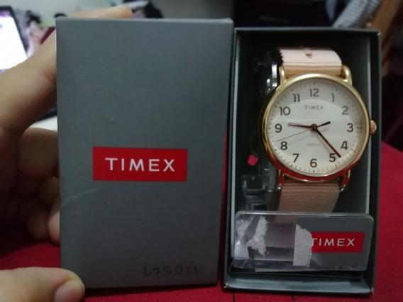 Reloj De Dama Marca: Timex Modelo: Tw2r59600