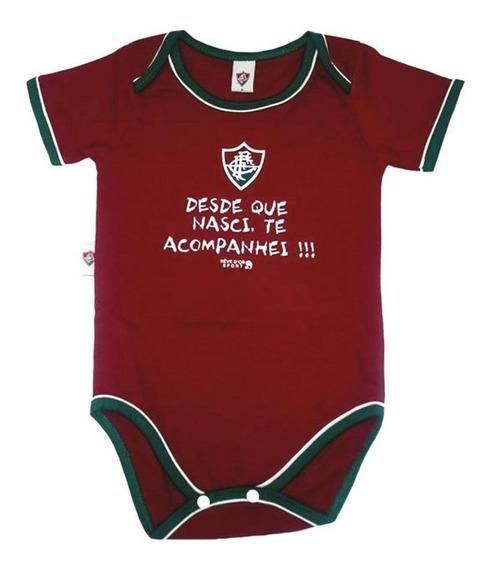 Body Fluminense Desde Que Nasci Oficial