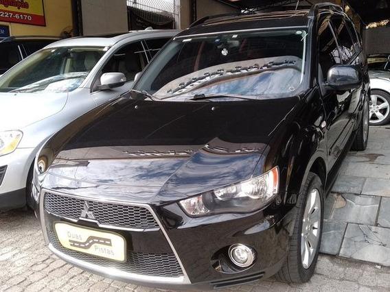 Mitsubishi Outlander Gt 4x4 3.0 V6 24v, Fry7111