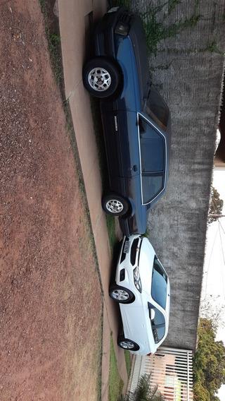 Chevrolet Monza Ano 90