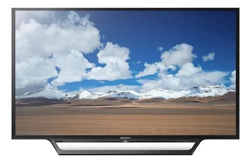 "Imagen 1 de 4 de Smart TV Sony KDL-32W600D LED HD 32"" 100V/240V"