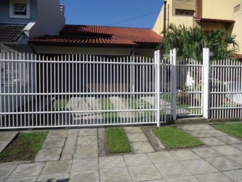 Casa Em Espirito Santo Com 3 Dormitórios - Mi13245
