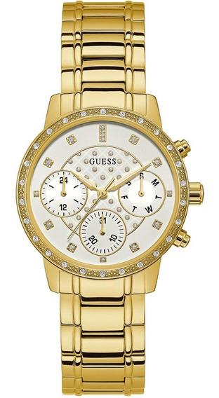 Relógio Feminino Guess 92670lpgsda1