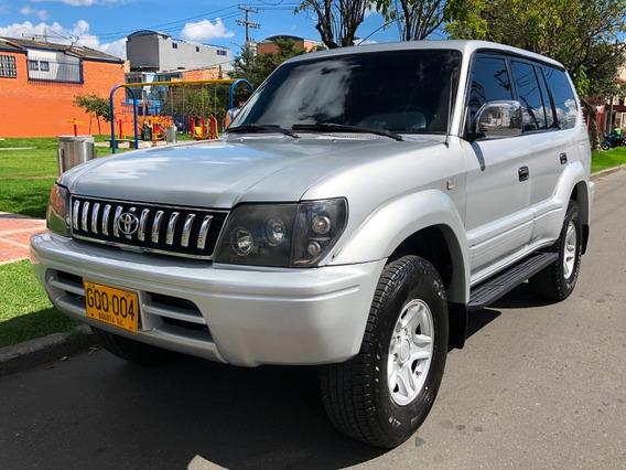 Toyota Prado Vx 4x4 3400icc At Aa Ab Abs Dh