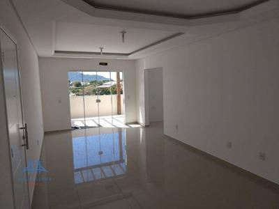 Cobertura Com 3 Dormitórios À Venda, 220 M² Por R$ 460.000 - Ingleses Do Rio Vermelho - Florianópolis/sc - Co0175