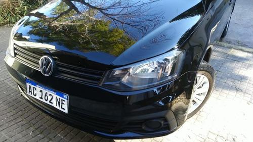 Imagen 1 de 7 de Volkswagen Gol Trend Msi