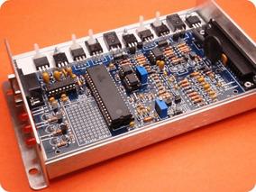 Injecao Programavel Megasquirt Ms1 V3.0