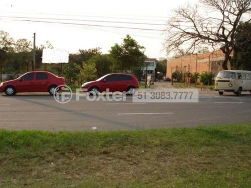 Imagem 1 de 9 de Terreno, 3660 M², São Sebastião - 8310