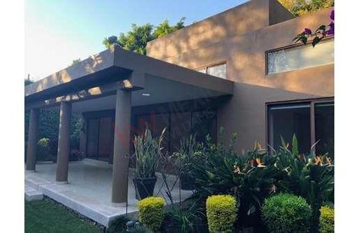 Casa En Venta, Cuernavaca, Morelos, Vista Hermosa, Vigilancia