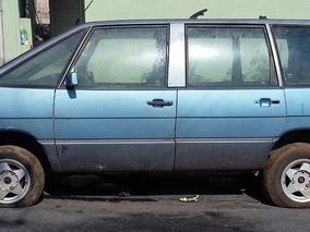 Ford Grancar Futura - Duas