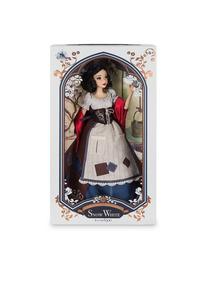 Boneca Branca De Neve - Edição Limitada - Colecionador