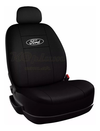Funda Asiento Ford Fiesta Kinetic Focus Ka Freestyle 2018