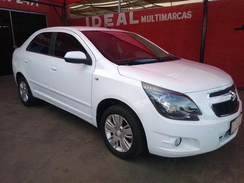 Imagem 1 de 6 de Chevrolet Cobalt 2014 1.8 Ltz Aut. 4p