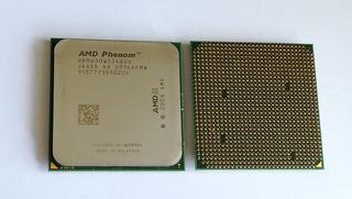 Cpu Amd Phenom X4 9650 2.3ghz 95w (am2+)