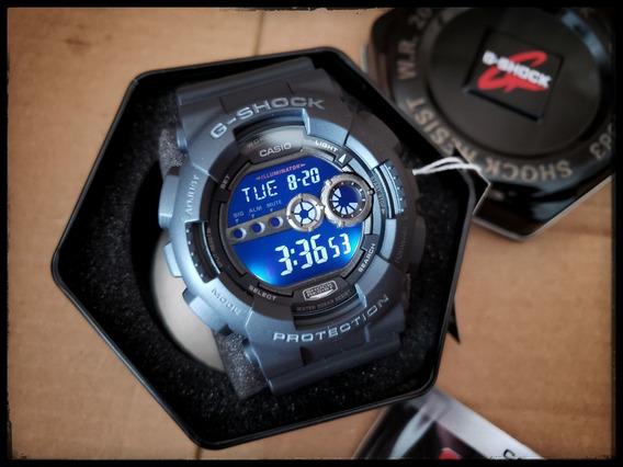 Casio G- Shock