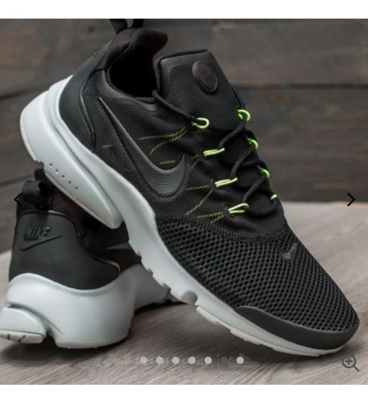 Zapatillas Nike Presto Fly Talle 45.5 Us 12.5