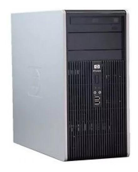 Computador Kit Amd Hp Desktop Phenom Quad-core,6gb Ram Ddr2