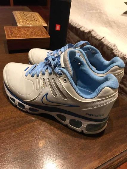 Zapatillas Nike Air Max Mujeres