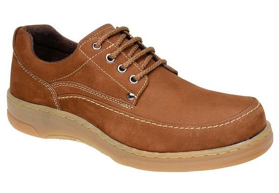 Sapato Ocupacional Fearnothi Nobuck