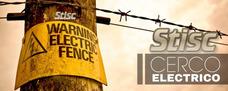 Venta E Instalacion De Cercos Electricos Y Concertinas Stisc